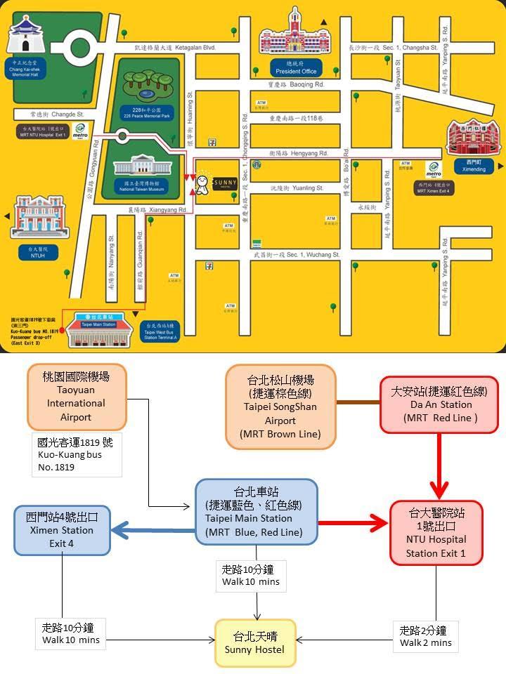 交通資訊地圖
